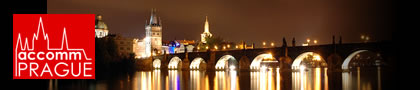 Prague hotels accommodation cheap rates