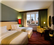 Cheap Accommodation in Hotel Sheraton Prague Charles Square