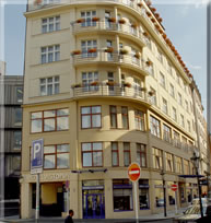 Cheap accommodation in Prague - Astoria