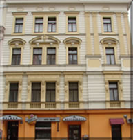 Cheap accommodation in Prague - Balkan