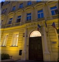 Cheap accommodation in Prague - Galileo