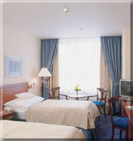 Cheap accommodation in Prague - Ramada