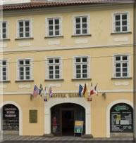 Cheap accommodation in Prague - Roma