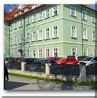 Cheap accommodation in Prague - Sokol