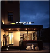 Cheap accommodation in Prague - Absolutum