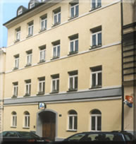Cheap accommodation in Prague - Alia