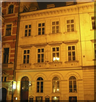 Cheap accommodation in Prague - Attractive