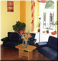 Cheap accommodation in Prague - City Bell