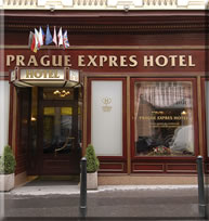 Cheap accommodation in Prague - Old Prague