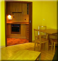 Cheap accommodation in Prague - St. Henry