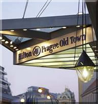 Cheap accommodation in Prague - Hilton Prague Old Town
