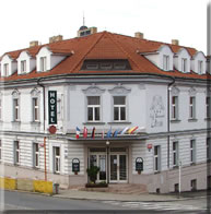 Cheap accommodation in Prague - Libuse
