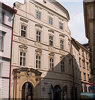 Cheap accommodation in Prague - Old Town Square