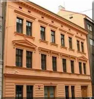 Cheap accommodation in Prague - Otto
