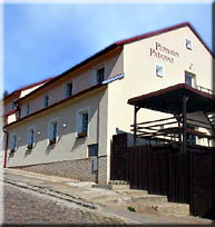Cheap accommodation in Prague - Patanka