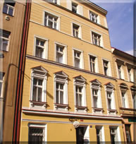 Cheap accommodation in Prague - Prague City