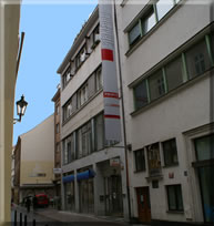 Cheap accommodation in Prague - Central Prague