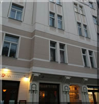 Cheap accommodation in Prague - Residence City Centre