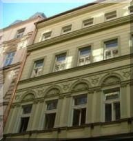 Cheap accommodation in Prague - Miss Sophie's