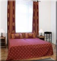 Cheap accommodation in Prague - Theatre II
