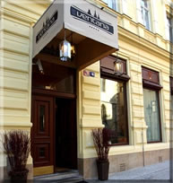 Cheap accommodation in Prague - Ventana